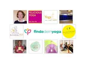 Premium Accounts Auslosung - FindeDeinYoga.org