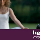 Yogalehrer - Heike Behl - yoga, pilates, coaching