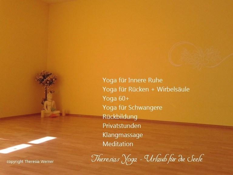 yogalehrer in eschborn theresias yoga urlaub f r die seele. Black Bedroom Furniture Sets. Home Design Ideas
