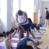 Yogakurs - Ashtanga House Berlin