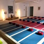 Yogalehrer - Yoga Vidya Center in Berlin