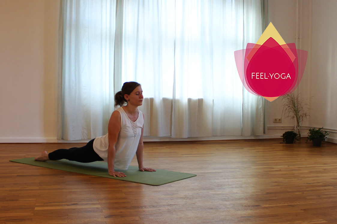 Yogalehrer: FEEL YOGA, Yoga Berlin, Hatha Yoga, Yoga Prenzlauer Berg,  - FEEL YOGA with Martina