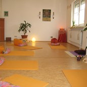 Yogalehrer - Yoga in Sandershausen