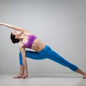 Yogalehrer - Iyengar Yogastudio Yoga-Moves