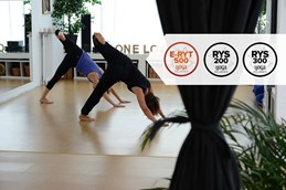 Yogalehrer - One Love Yoga Shala