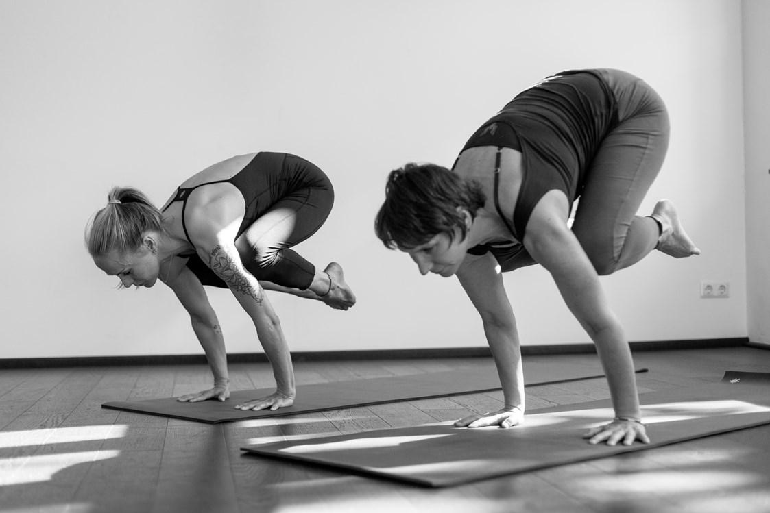 Yoga Galerie Köln
