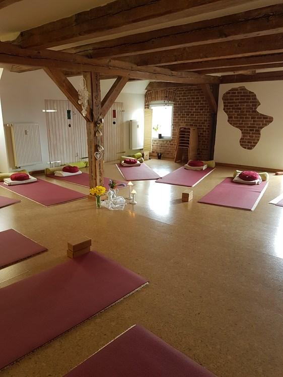 Yoga Güstrow