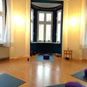 Yogakurs - The Yogabridge Berlin