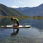 Yogakurs - Simone Eckert / Happy Yoga Flow