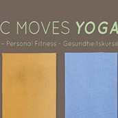 Yogalehrer - Dynamic Moves Yoga