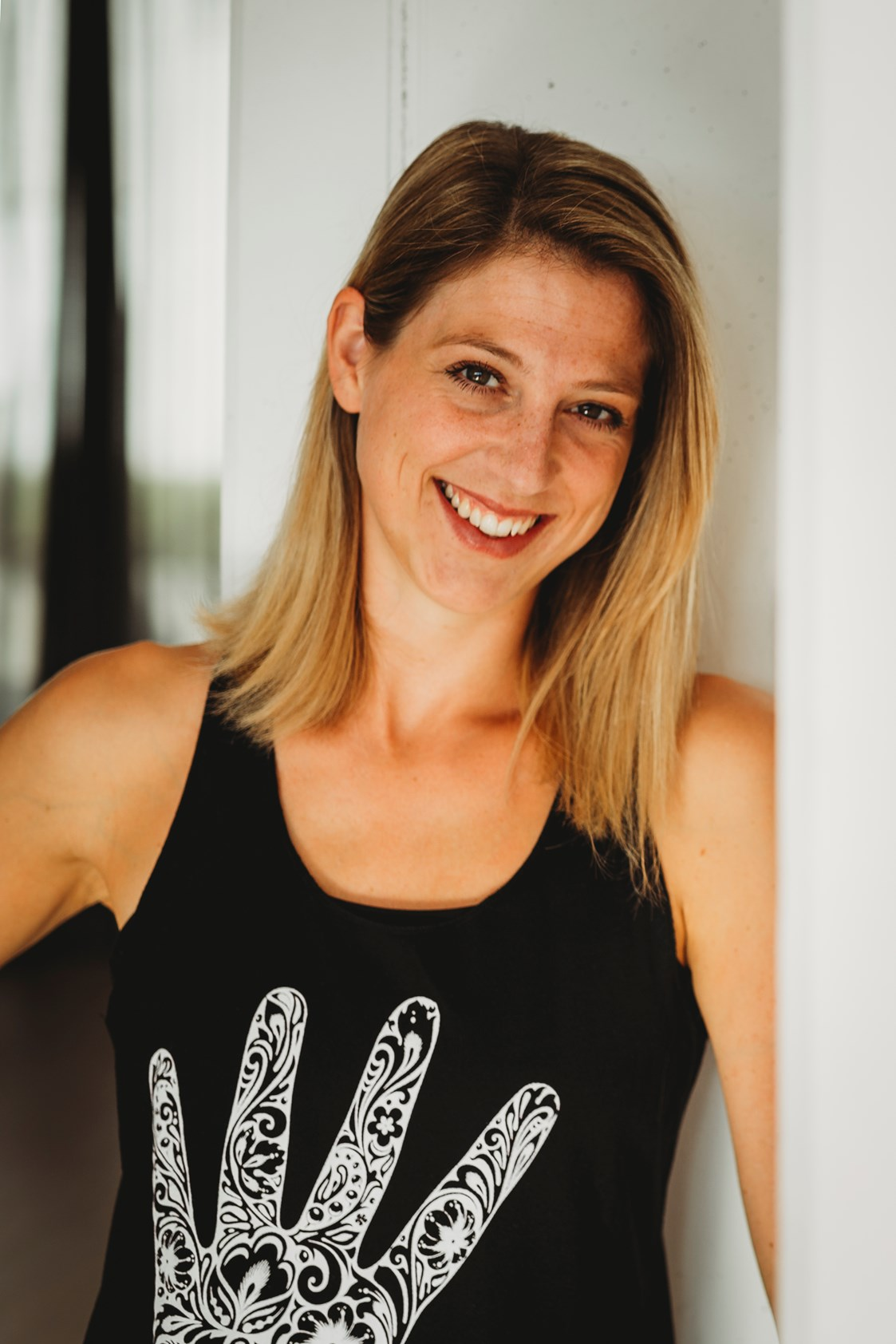 Yoga: Welcome - Yoga mit Michaela