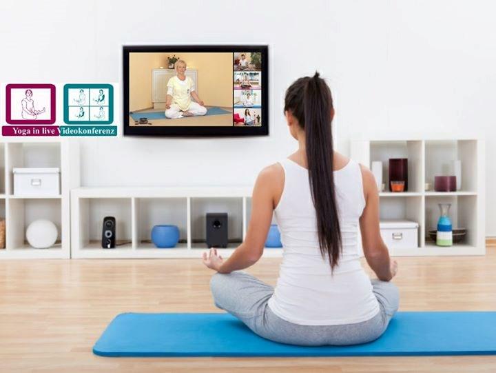 Yogalehrer in Neumünster: Yoga zu Hause