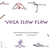 Yogakurs - Yoga Slow Flow Maya