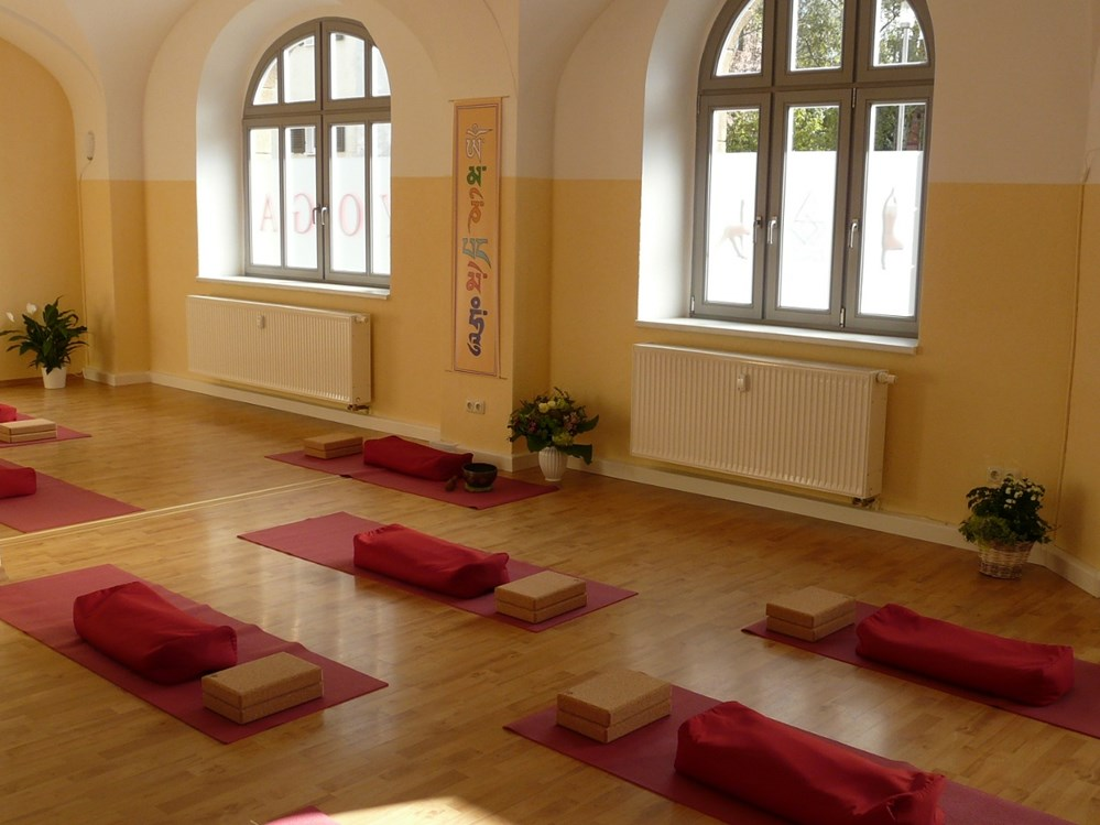 Yoga in Sonneberg: Yogalehrer Zentrum für Yoga Sonneberg