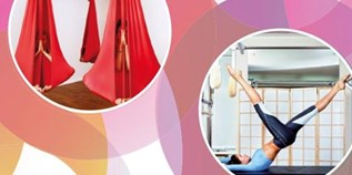 Yogalehrer Suche - Salzburg-Stadt - Move and Flow Pilates & Aerial Yoga