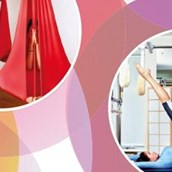 Yogalehrer - Move and Flow Pilates & Aerial Yoga